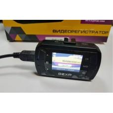 Видеорегистратор Dexp RX-Nano