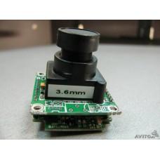 В/камера наблюдения GQ-752FA1L