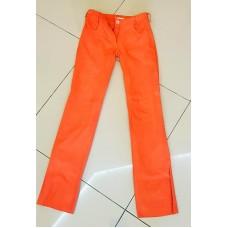 Кожаные брюки Brioni
