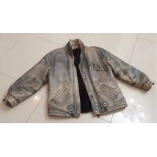 Кожаная куртка Ochnik Pelle
