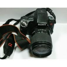 Зеркальный фотоаппарат Sony SLT-A55V