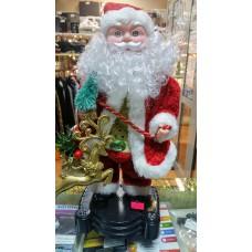 Санта-Клаус музыкальный