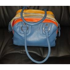 Кожаная сумка Dolce Gabbana Lily